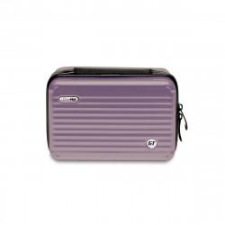 Ultra Pro - GT Luggage Deck Box - Purple