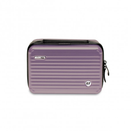 Ultra Pro - GT Luggage Deck Box - Purple