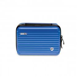 Ultra Pro - GT Luggage Deck Box - Blue