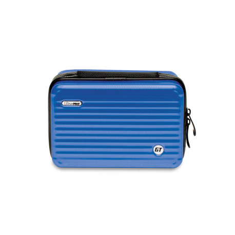 Ultra Pro - GT Luggage Deck Box - Blue
