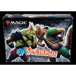 Magic - Unsanctioned Box