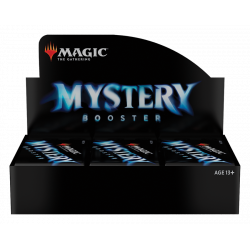 Boîte Mystery Booster