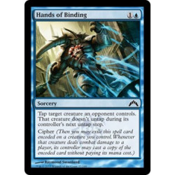 Hands of Binding