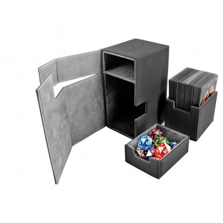 Ultimate Guard - FLIP'n'TRAY XenoSkin Deck Case 80+