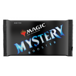 Mystery Booster - Booster