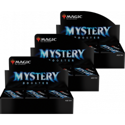 Mystery Booster - 3x Booster Box