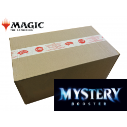 Mystery Booster - Booster Case (6x Box)