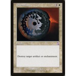 Disenchant - Foil