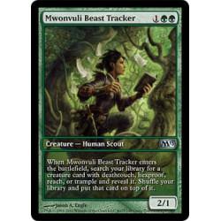 Mwonvuli Beast Tracker
