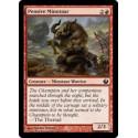Minotaure pensif