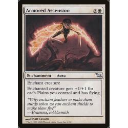 Armored Ascension - Foil