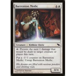 Barrenton Medic