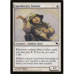 Adepte apothicaire - Foil