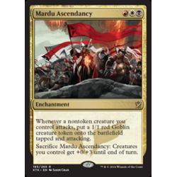 Ascendance marduenne