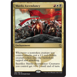 Mardu Ascendancy