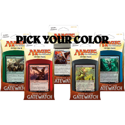 Oath of the Gatewatch Intro Pack
