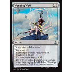 Warping Wail