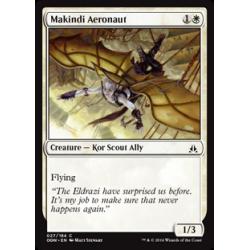 Makindi-Aeronautin
