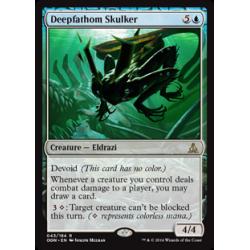 Deepfathom Skulker