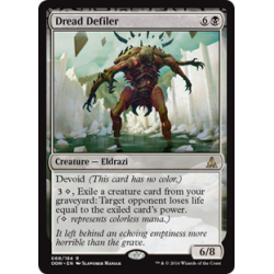 Dread Defiler