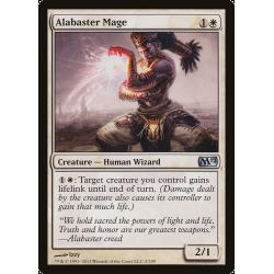 Alabaster Mage - Foil