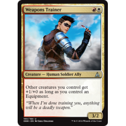 Weapons Trainer