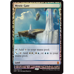 Mystic Gate - Expedition