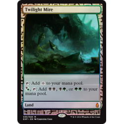 Twilight Mire - Expedition
