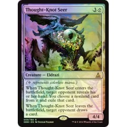 Thought-Knot Seer - Foil