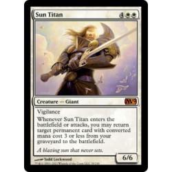 Titano Solare