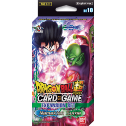Dragon Ball Super - Expansion Set 10 - Namekian Surge