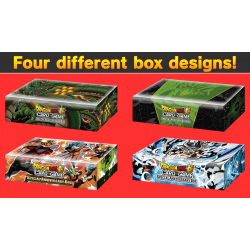 Dragon Ball Super - Special Anniversary Box - Set (4 Boxes)