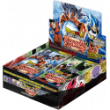 Dragon Ball Super - Booster Box Series 9 - Universal Onslaught