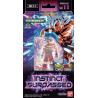 Dragon Ball Super - Deck De Démarrage 11 - Instinct Surpassed
