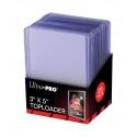 """Ultra Pro - 3"""" X 5"""" Toploader (25x)"""