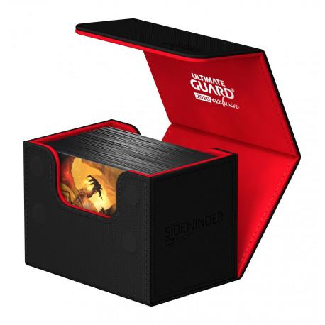 Ultimate Guard - SideWinder Deck Case 80+ - 2020 Exclusive