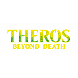 Theros Beyond Death - Empty Bundle Box