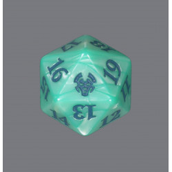 D20 Spindown Die - Theros Beyond Death