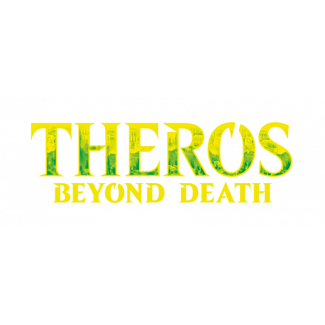 Theros Beyond Death - Common Set