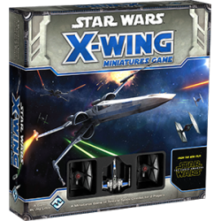 Star Wars: X-Wing - The Force Awakens Core Set