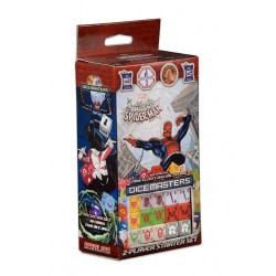 Marvel Dice Masters: The Amazing Spider­-Man Starter Set