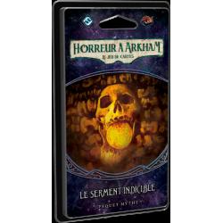 Horreur à Arkham - Paquet Mythe - Le Serment Indicible