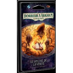 Horreur à Arkham - Paquet Mythe - Le Spectre de la Vérité