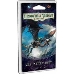 Arkham Horror - Mythos Pack - Black Stars Rise