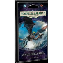Horreur à Arkham - Paquet Mythe - Sous les Étoiles Noires