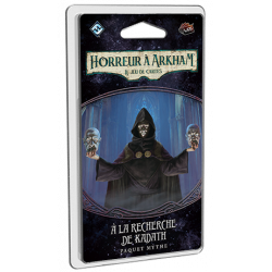 Arkham Horror - Mythos Pack - The Search for Kadath