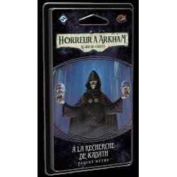 Horreur à Arkham - Paquet Mythe - À la Recherche de Kadath
