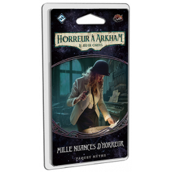 Arkham Horror - Mythos Pack - A Thousand Shapes of Horror