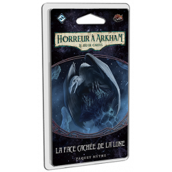 Arkham Horror - Mythos Pack - Dark Side of the Moon