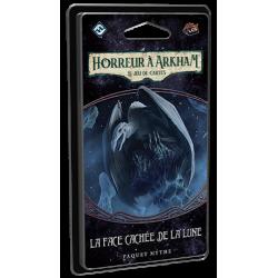 Horreur à Arkham - Paquet Mythe - La Face Cachée de la Lune